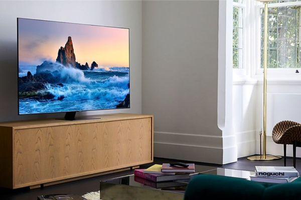 Lựa chọn TV màn hình lớn xem Tết Tân Sửu