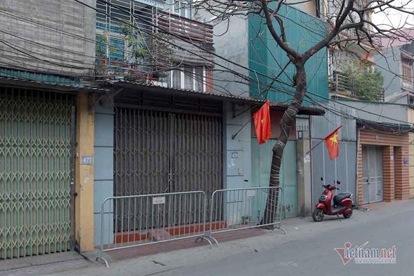 Ca Covid-19 thứ 4 ở Hà Nội từng ăn tất niên tại Thái Nguyên thumbnail
