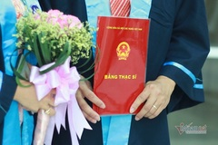 Học viện Chính trị quốc gia Hồ Chí Minh tuyển hơn 1.500 chỉ tiêu đào tạothạcsĩ