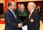 Stabilizing macro-economic foundations a priority