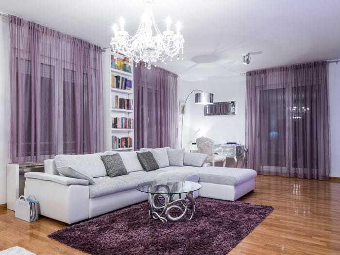 Căn nhà sang trọng bất ngờ từ những đồ nội thất tiết kiệm cả đống tiền