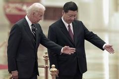 Dấu hiệu ông Biden xoay trục sang châu Á
