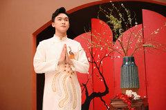 Ca sĩ Hùng Min ra mắt album Tết xuân 2021