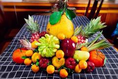 Mẹo bảo quản trái cây mâm ngũ quả tươi lâu gấp đôi, không cần đến tủ lạnh