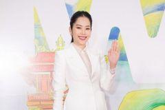 Nam Em xác nhận tham gia Hoa hậu Hoàn vũ Việt Nam 2021