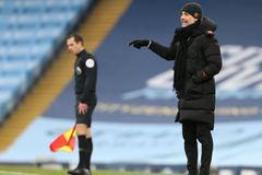 Pep Guardiola thốt lời khiến MU càng tiếc vì lỡ chiến thắng