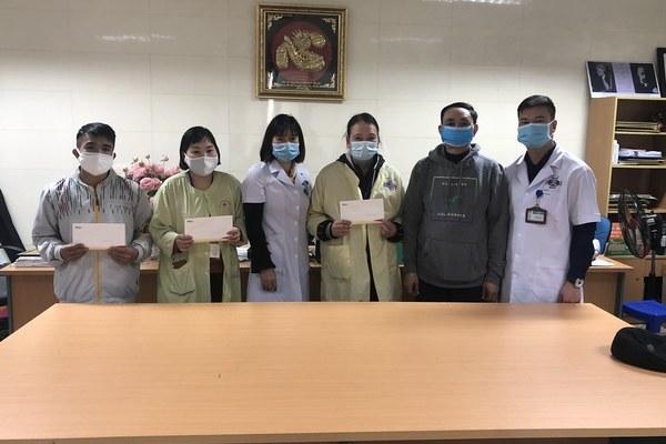Ước nguyện của các hoàn cảnh khó khăn được VietNamNet kết nối