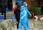 Khẩn: Hà Nội tìm lái xe đã chở ca Covid-19 ở Nam Từ Liêm đi Thái Bình