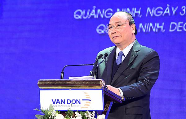 Triết lý phát triển để Quảng Ninh dẫn đầu
