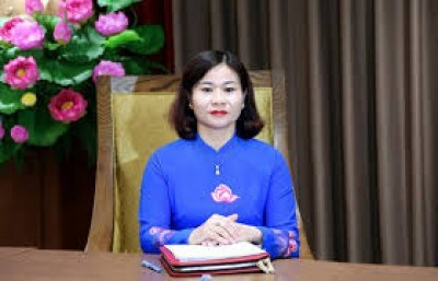 Hanoi Party leaders elected to 13th-tenure Party Central Committee