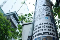"""Hà Nội xử lý """"rác viễn thông"""", cắt số điện thoại quảng cáo sai quy định"""