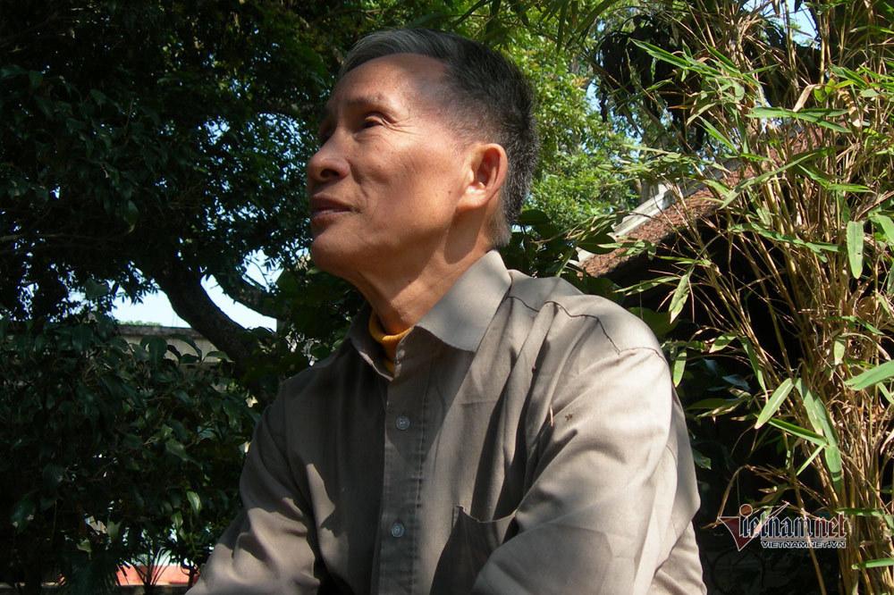 Cây gậy trúc đặc biệt của cụ Tam nguyên Yên Đổ Nguyễn Khuyến