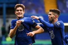 Chelsea thắng ấn tượng trận đầu tiên thời HLV Tuchel