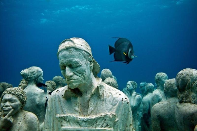 15 bảo tàng kỳ lạ nhất thế giới