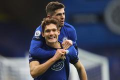 Chelsea thắng cùng Tuchel: Nụ cười màu xanh