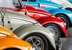 Xông đất năm Tân Sửu, nên đi xe màu gì cho hợp phong thuỷ?