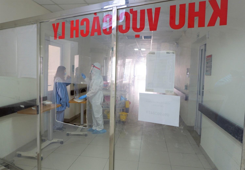 Bệnh nhân Covid-19 đầu tiên tại Hải Dương: 'Tôi áy náy với mọi người'
