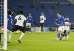 """Gareth Bale """"mất tích"""", Tottenham thua trận thứ hai liên tiếp"""