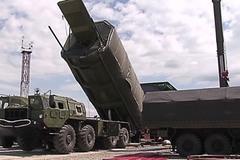 Đột nhập căn cứ quân sự khổng lồ của Nga