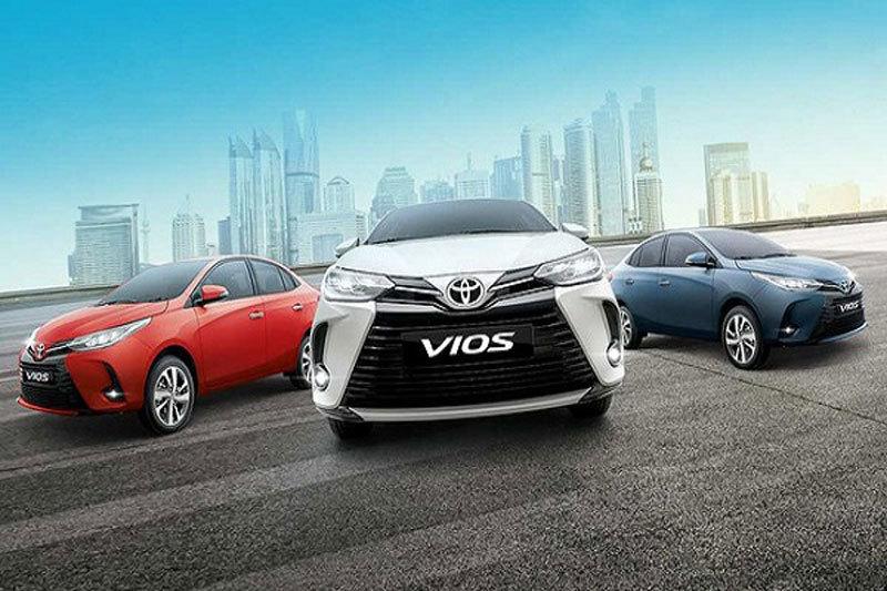 Bùng nổ mua sắm ô tô: Đặc trưng dòng xe dân Việt thích nhất