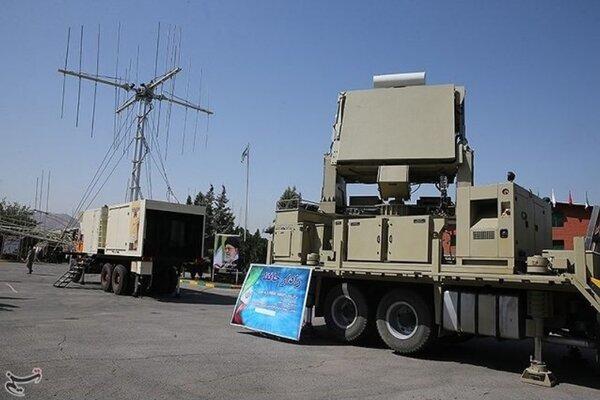 Chi tiết hệ thống tác chiến điện tử Iran