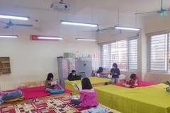 Đổi quy định cách ly, học sinh Xuân Phương có thể về ăn Tết