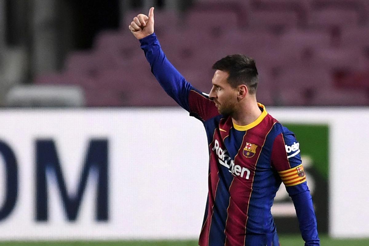 MU tranh Haaland, Man City đón Messi
