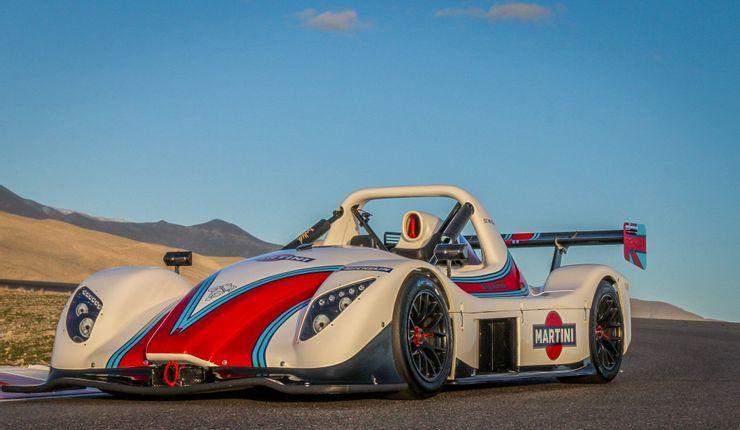 Ngắm 10 mẫu ô tô 'mượn' động cơ xe máy cực ngầu