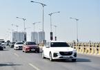 Xe điện tự hành VinFast - cảm hứng mới của giới bình xe quốc tế
