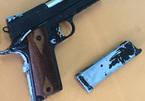Nổ súng bắn người nghi ghen tuông ở Sài Gòn