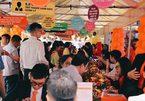 Tìm F1, F2, F3 ở 10 trường THPT Hà Nội có học sinh tham quan ĐH FPT