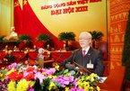 Phát biểu của Tổng Bí thư, Chủ tịch nước thay mặt BCH Trung ương khoá XIII