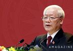 Tổng Bí thư, Chủ tịch nước Nguyễn Phú Trọng và quyết tâm làm trong sạch bộ máy
