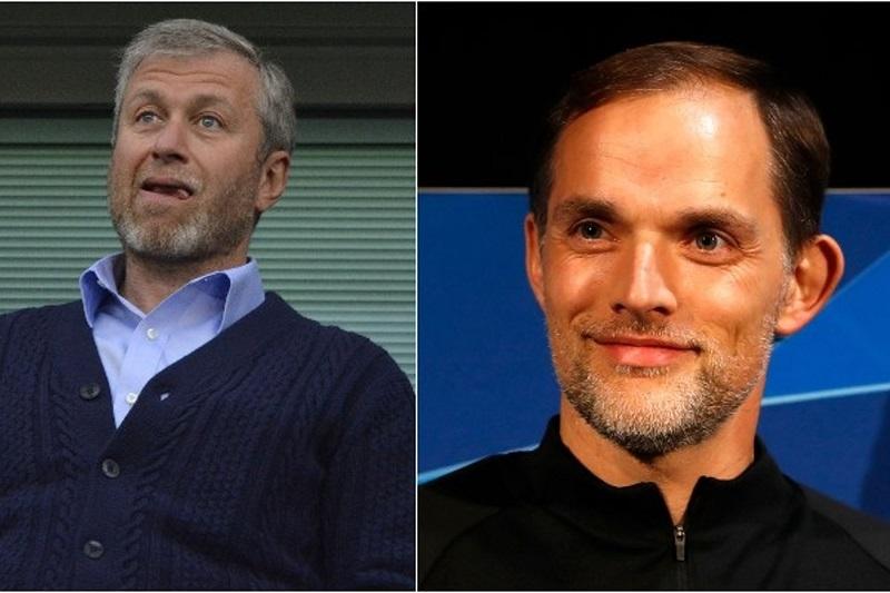 Tỷ phú Abramovich lý giải vì sao Chelsea là 'lò xay' HLV