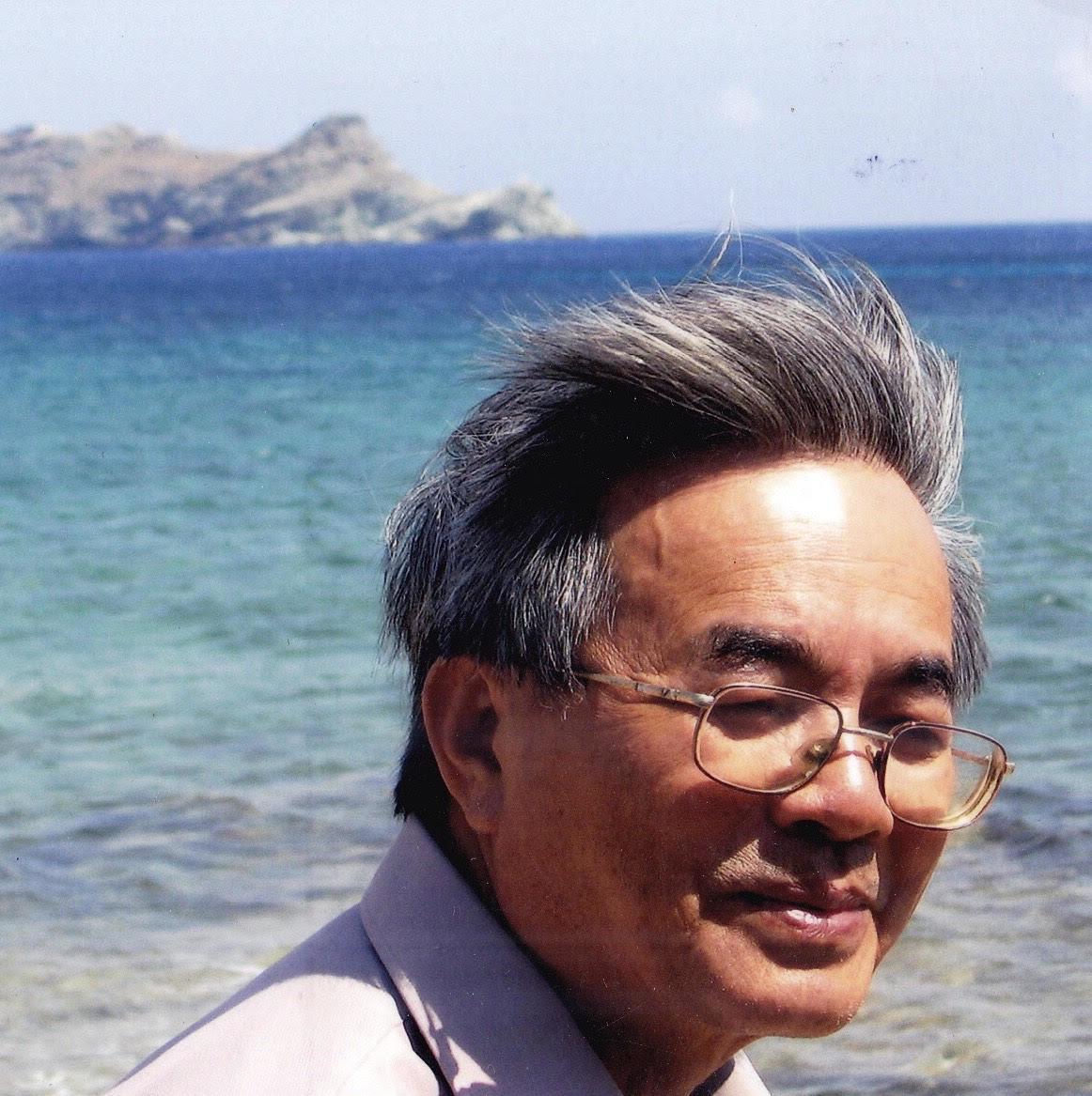 Bài thơ theo suốt cuộc đời nhà toán học Phan Thị Hà Dương