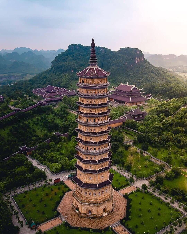 3 địa danh đẹp ở Ninh Bình ngắm cảnh dịp Tết khiến giới trẻ mê mẩn