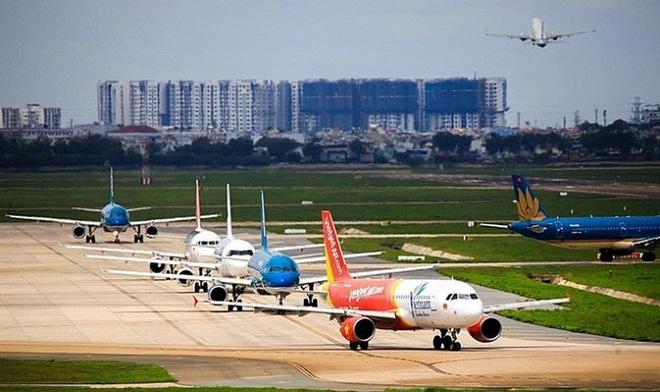 Giá vé máy bay Tết rẻ kỷ lục, đường bay TP.HCM – Hà Nội giảm giá bất ngờ