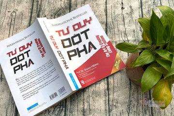 Sách 'Tư duy đột phá': Lợi ích của việc xây dựng giải pháp tương lai