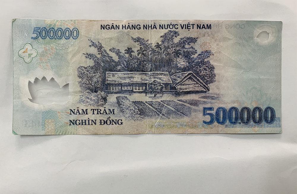 Phá đường dây lưu hành tiền giả khắp miền Tây vào dịp gần Tết