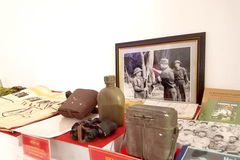 New museum about Ho Chi Minh Campaign opens in HCM City