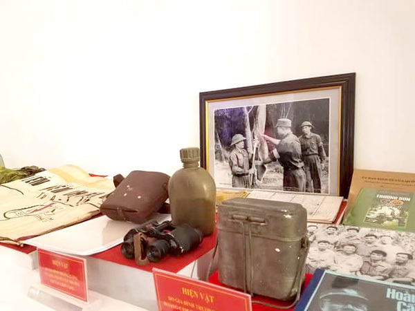 New museum aboutHo Chi Minh Campaign opens in HCM City