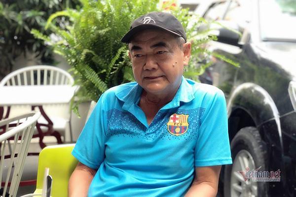 NSND Việt Anh: 'Nhiều nghệ sĩ trẻ giỏi chém gió nhưng lười đọc sách!'