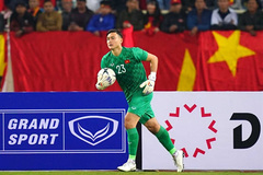 Goalkeeper Lam joins Cerezo Osaka of Japan
