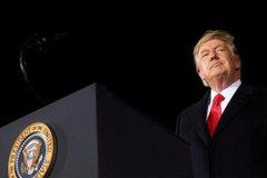 """Ông Trump chọn """"phó tướng"""" để cùng tái tranh cử"""