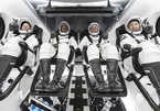 SpaceX sẽ chọn ra 3 người may mắn để đưa vào vũ trụ