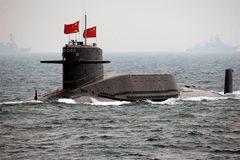 Nhiều thủy thủ tàu ngầm Trung Quốc ở Biển Đông mắc vấn đề tâm lý