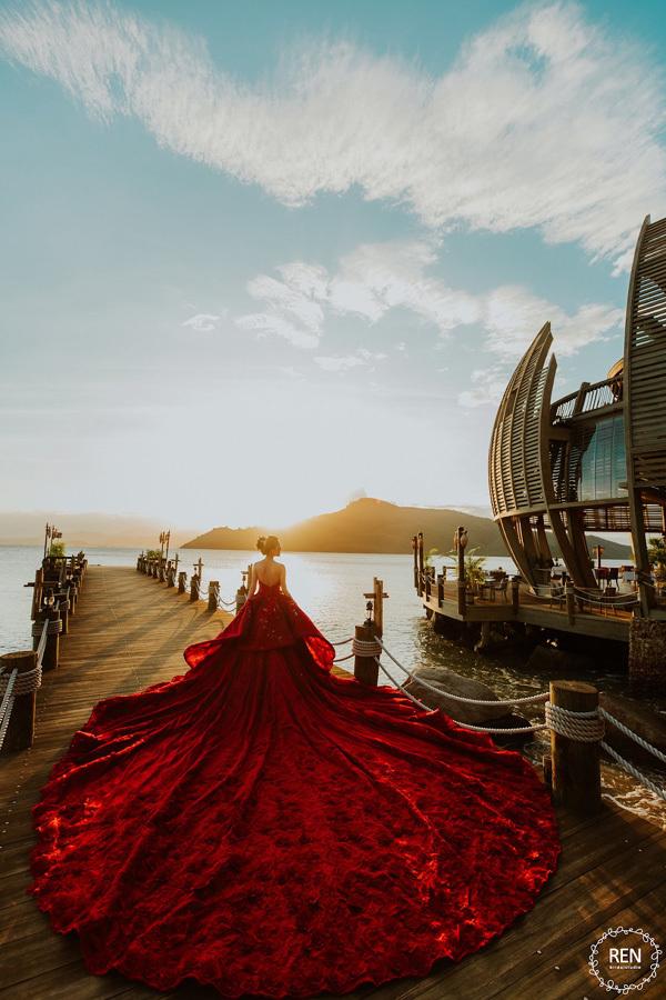 5 concept ảnh cưới hứa hẹn 'gây bão' trong năm 2021