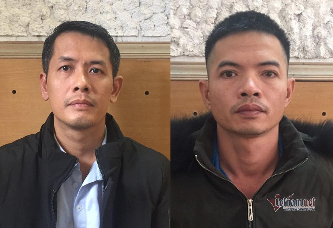 Khởi tố bị can vụ rơi vận thăng khiến 3 người chết ở Nghệ An