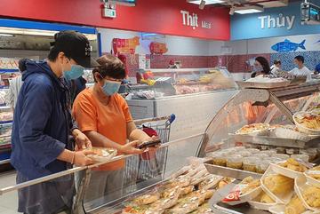 Sắm Tết từ A-Z ở siêu thị Co.opmart