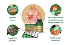 Công thức 7 thảo dược hỗ trợ bảo vệ gan